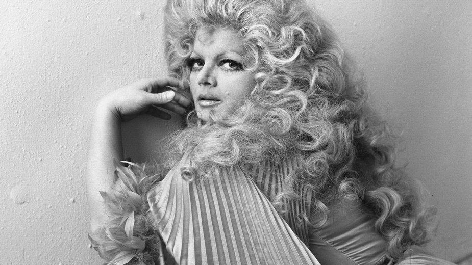 Violetta Villas w 1979 roku