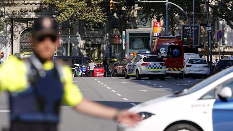 Prof. Chorośnicki: Barcelona jest wymarzonym celem dla terrorystów