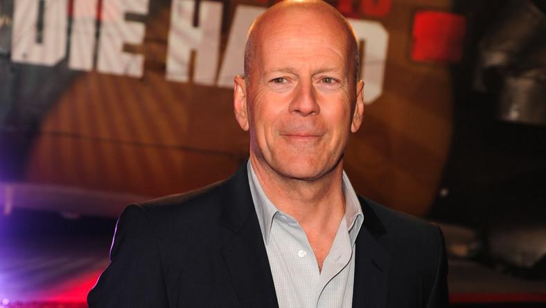 Bruce Willis zakochany w australijskiej modelce