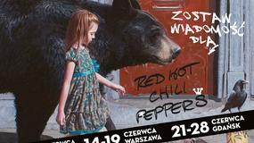 Wyjątkowa szansa dla polskich fanów Red Hot Chili Peppers. Przekaż wiadomość zespołowi