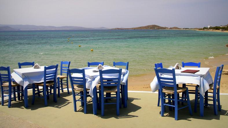 Sekrety Greckiej Kuchni I Greckiego Stylu życia Podróże
