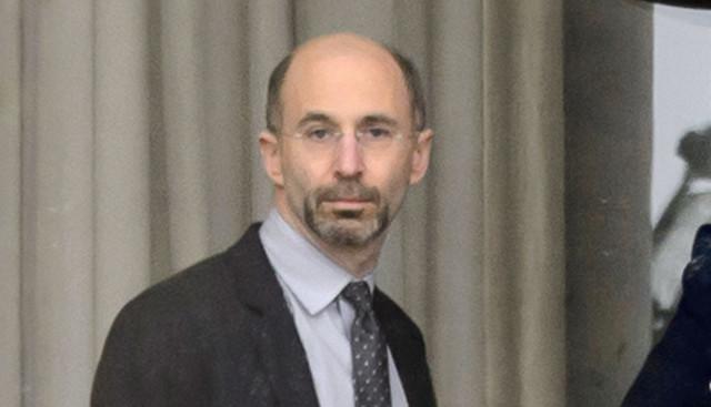 Robert Malej, Međunarodna krizna grupa