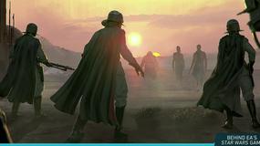 Nowe plotki o Star Wars od studia Visceral