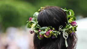 Grecy świętują nadejście wiosny