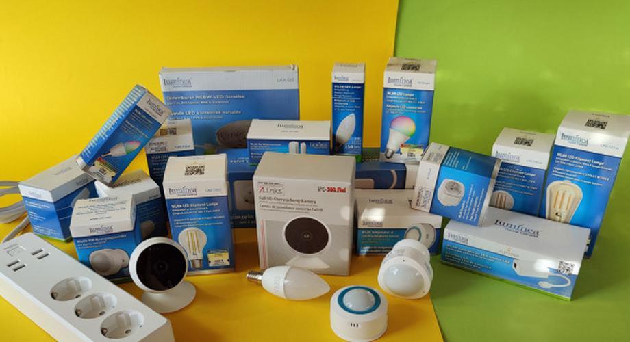 Elesion: Günstige Smart-Home-Alternative von Pearl im Test