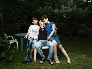 Tomasz Jastrun: Jestem za stary na dzieci
