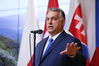 Orban: UE powinna wycofać się z sankcji przeciw Rosji