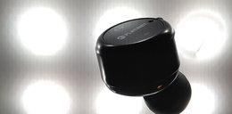 Test słuchawek Platinet Bluetooth SPORT PM1080B