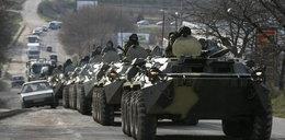 """Putin szykuje inwazję? """"Sytuacja wygląda złowrogo"""""""