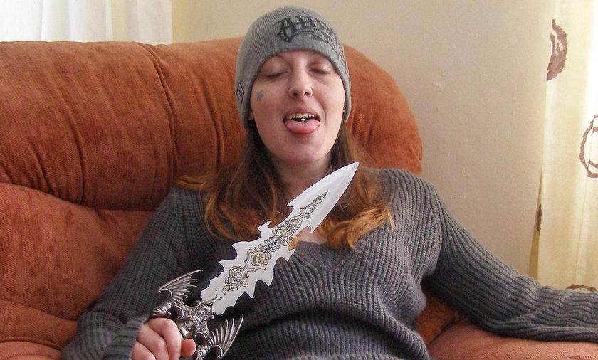 Gdy została złapana Joanna Dennehy powiedziała policjantom, że nie żałuje tego, co zrobiła.
