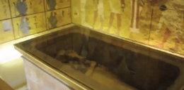 Niesamowite odkrycie w dawnym grobowcu