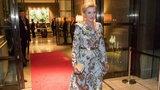 Dorota Goldpoint ocenia styl Agaty Dudy: To nie nuda, to elegancja