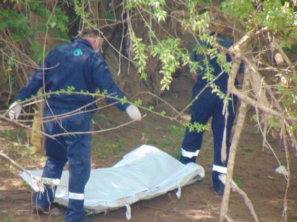 Telo utopljenika nađeno u Trupalu kod velikog igrališta