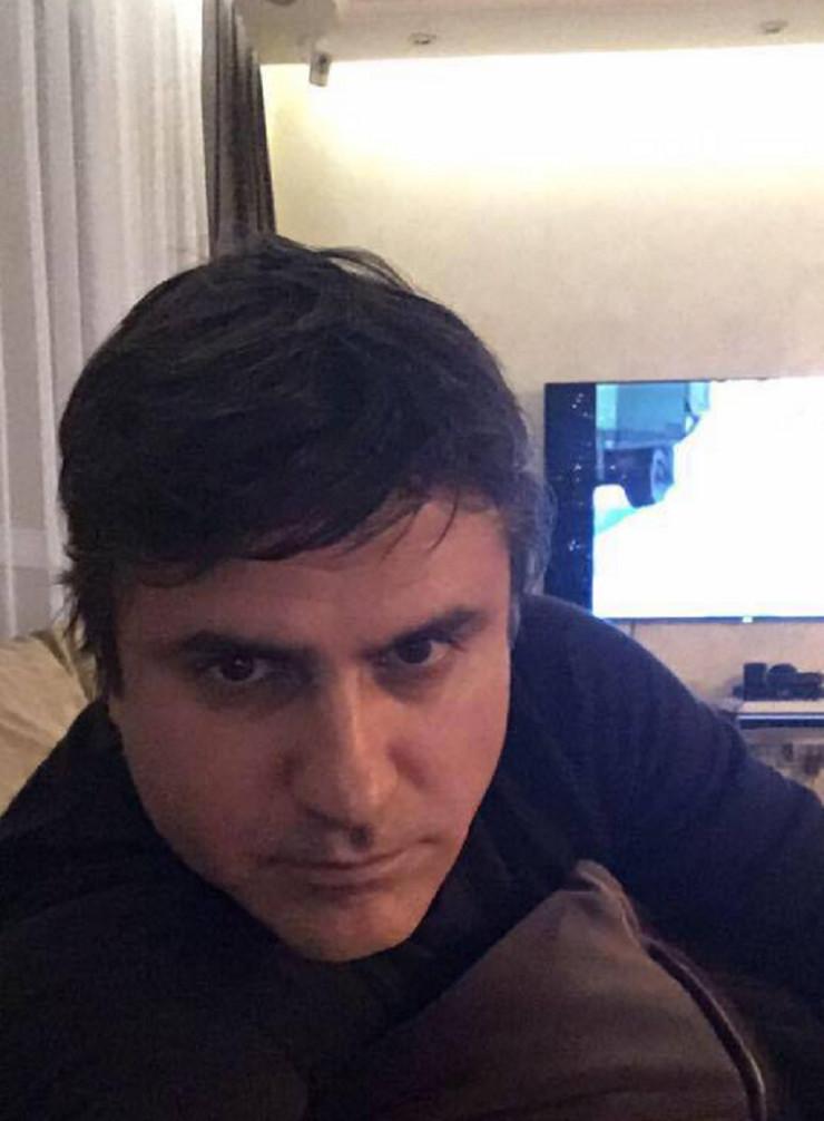 Nenad Jestrović