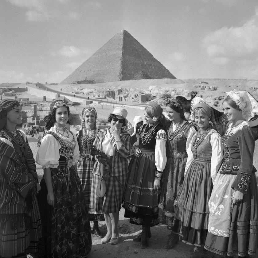 Egipt, 1967 rok