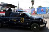 Irak policija