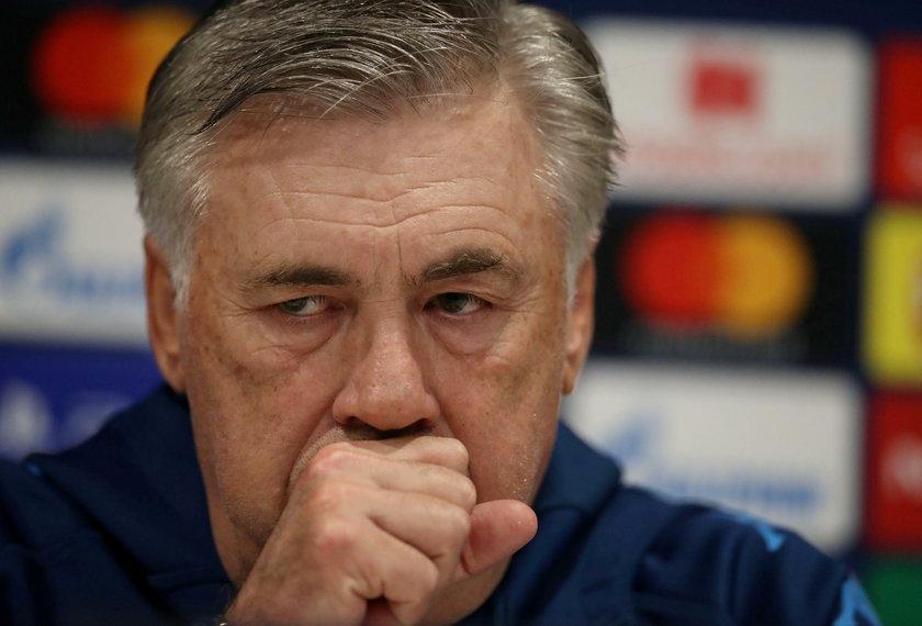 Słabe wyniki Napoli w tym sezonie, fatalna atmosfera wokół klubu musiały zakończyć się rozstaniem
