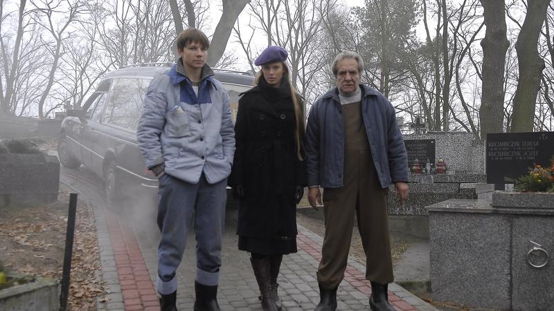 """""""Trumna na urodziny"""" - zdjęcia z odcinka 4"""