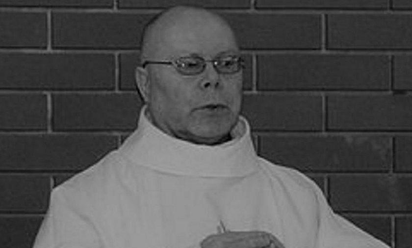 W szpitalu w Lublinie zmarł kapłan zakażony koronawirusem