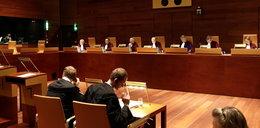 Polska pozwana przez Trybunał Europejski!