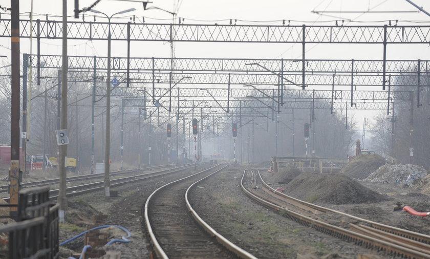 Inwestycje kolejowe na Dolnym Śląsku