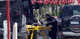 Ofiar miało być więcej. Zamachowcy nie zdetonowali bomb