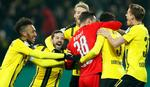 KUP NEMAČKE Čudo iz treće lige ide na Borusiju, Dortmund prošao posle penala
