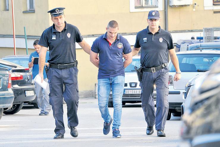 užice suđenje za ubistvo okrivljeni vladimir bozović
