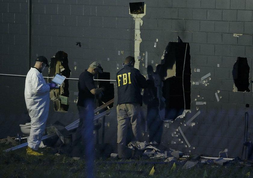 Strzelanina w Orlando