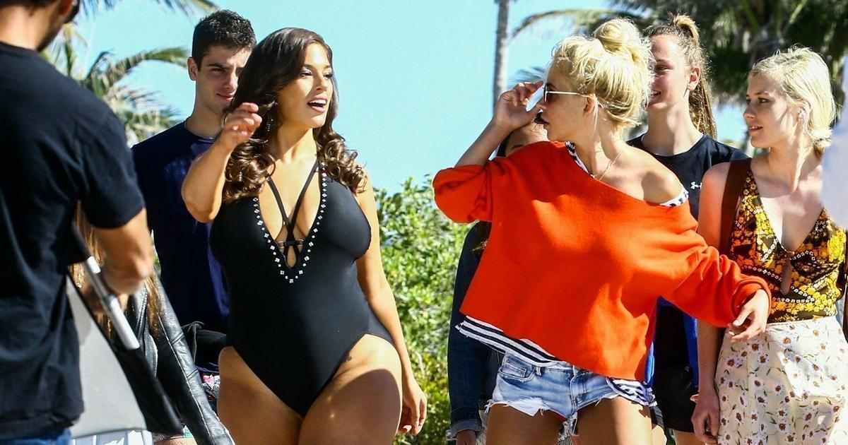Jedini kupaći kostim koji stoji svakoj ženi