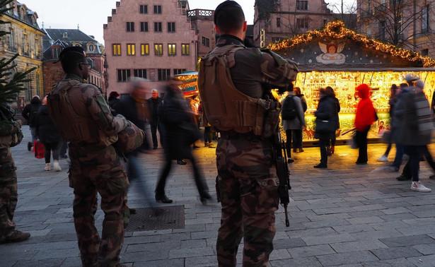 O śmierci mieszkającego w Strasburgu 36-letniego Niedzielskiego poinformował jego brat.