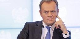 Tusk nie broni Protasiewicza. To jego koniec?