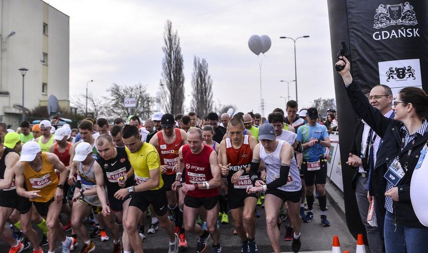 Ruszyły zapisy na 5. Gdańsk Maraton