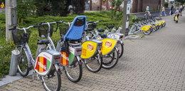 W Poznaniu wypożyczysz rowery dla dzieci