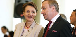 Nowa minister kultury i wpadka poseł Zaremby