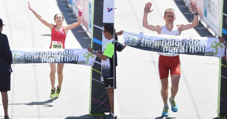 pobednici maratona