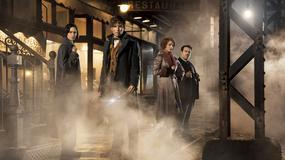 Jak dobrze znasz filmowy świat Harry'ego Pottera?