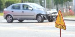 Tyle kosztują Polskę wypadki na drogach