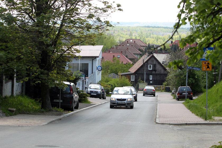 Dekomunizacja ulic w Sosnowcu