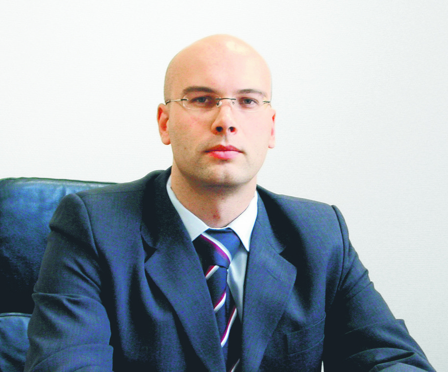 dr Krzysztof Biernacki doradca podatkowy, kancelaria Initium