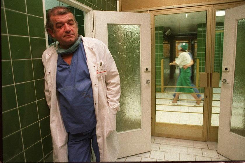 Prof. Zbigniew Religa