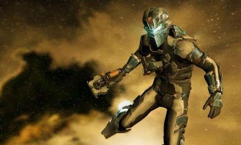 Dead Space 2 - dwie darmowe mapy do trybu multi