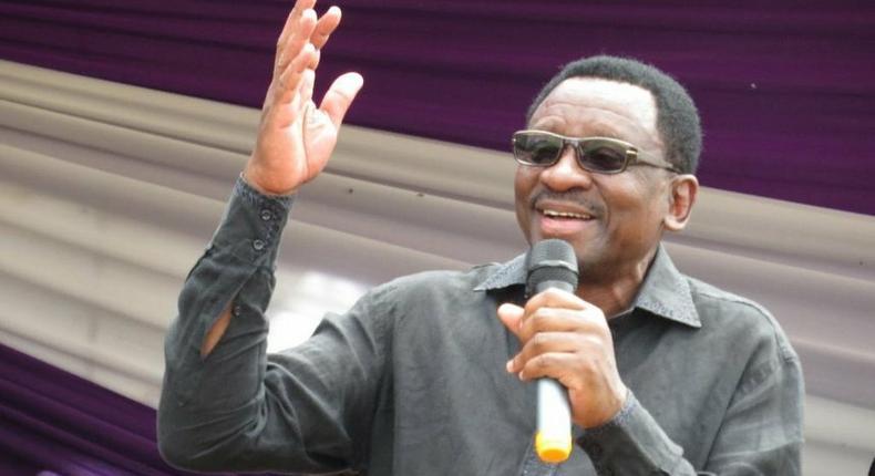 Orengo supports Murathe on Ruto's retirement in 2022