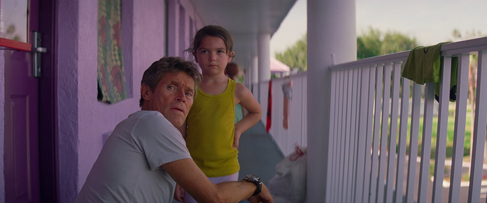 "5. ""The Florida Project"" (reż. Sean Baker)"