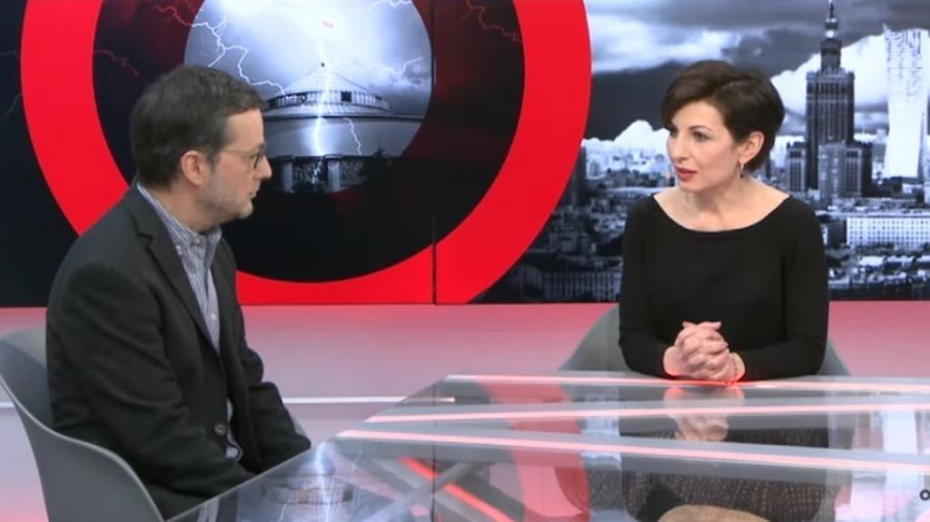 Newsweek Opinie: Jan Wróbel (14.03.17)