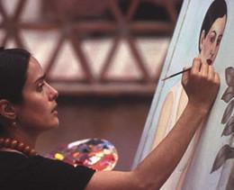 Die besten Filme über Maler und Malerinnen