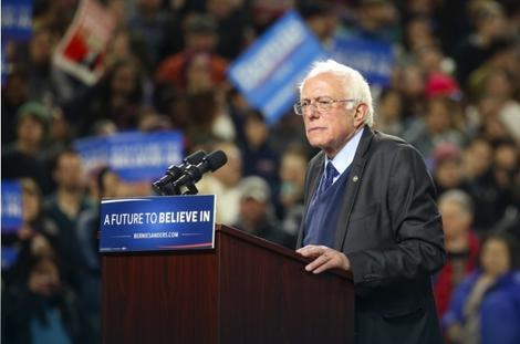Pokušao da uspostavi levi populizam u SAD: Berni Sanders