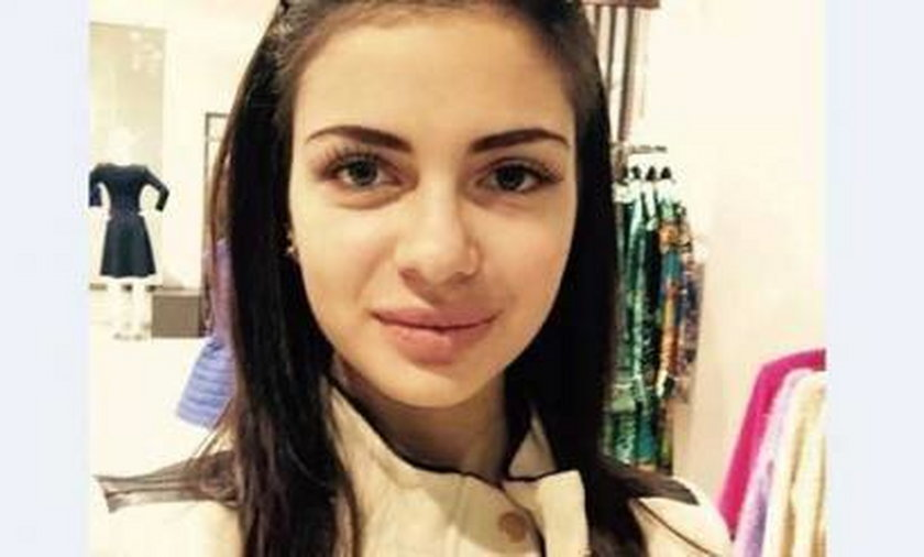 Susanna Szarkowa zaginęła dwa lata temu
