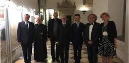 Polska Grupa Zbrojeniowa finansuje klasztor!