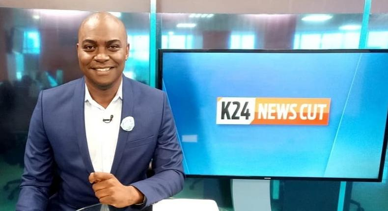 I took a break from my Morgue business – K24's Eric Njoka